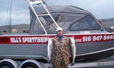 Fishing Charter in Rancho Cordova in Rancho Cordova ---Brought to you by the Personal personal injury lawyers at www.AutoAccident.com #RanchoCordova #california #Rancho #RanchoCitizen #FISH #fishing #salmon #personalinjury #attorney #injuryattorney #accidentattorney