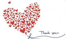 Harten bedankt foto's, royaltyvrije afbeeldingen, grafische afbeeldingen, vectoren en video's - ハ ー ト の 風 船 - Thank You For Birthday Wishes, Thank You Wishes, Thank You Greetings, Happy Birthday Images, Thank You Cards, Thank You Messages Gratitude, Gratitude Quotes, Thanks Card, Give Thanks