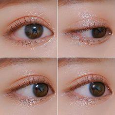 make up - Korean Makeup Look, Asian Eye Makeup, Korean Beauty, Korean Natural Makeup, Asian Beauty, Makeup Inspo, Makeup Inspiration, Ulzzang Makeup, Korea Makeup