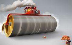 Officina Virale: Il Burro d'arachidi è una cosa seria