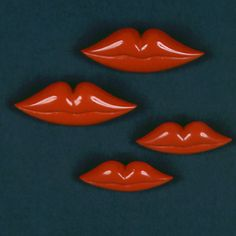 vogue - andre leon talley #lips