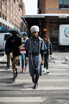 Men In This Town - Men's Street Style, Fashion and Lifestyle