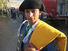 PeninsulaTaurina.com : El Cozumel en la prueba con vacas de La México