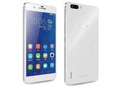 Novedad: Huawei pretende lanzar a finales de 2015 su línea Honor en los EE.UU