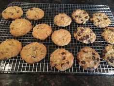 """Make your Own Chocolate chips without any """"BAD"""" ingredients! It's easy!"""