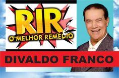 Divaldo Franco - ENGRAÇADO, CASOS MAIS ENGRAÇADOS De Divaldo Franco!