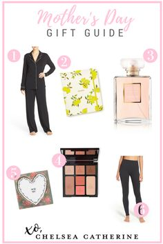 Mother's Day Gift Guide | What to Get Your Mom on Her Day by xo, chelsea catherine - Xo, Chelsea Catherine