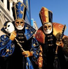venice carnival: Venice Carneval