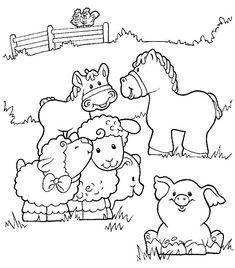Desenhos para colorir - Atividades educativas para colorir