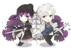 Anime Chibi, Kawaii Anime, Anime Art, Anime Akatsuki, Webtoon Comics, Anime Love Couple, Beautiful Anime Girl, Manhwa Manga, Manga Comics
