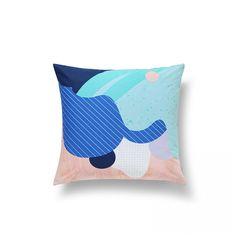 Geode Cushion