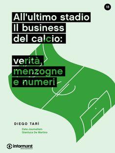 All'ultimo stadio, l'ebook di Diegò Tari su #calcio e #finanza - http://inform-ant.com/it/ebook/allultimo-stadio.-il-business-del-calcio-verita-menzogne-e-numeri #stadio