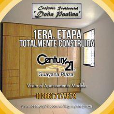 Este puede ser tu hogar. Buen precio y excelente ubicación.  Información de contacto en nuestro perfil.  Telf. 0286-7177679.  #Guayana  #BienesRaices  #inmuebles  #apartamento  #venta  #puertoordaz  #realestate  #realtor  #realtorlifestyle  #Century21  @c21guayanaplaza