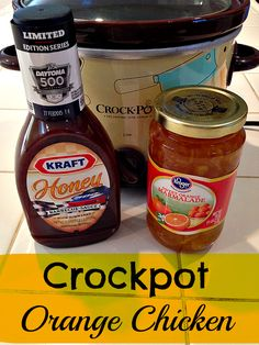 Crockpot Orange Chicken Recipe - Temecula Qponer ~ Blogs!