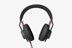 grammy award winning sound engineer young guru and AIAIAI have collaborated to create a new pair of studio headphones. Studio Headphones, Best Headphones, In Ear Buds, Sound Engineer, Audio In, Best Budget, Apple Products, Listening To Music, Karaoke