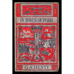 Buyenlarge 'In Times of Peril' by G.A. Henty Graphic Art