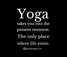 Lifehack - 50 Inspirational Yoga Quotes & Sayings  #Heath, #Yoga http://sayingimages.com/yoga-quotes-sayings/