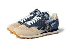 mita sneakers x Reebok Classic Leather 30anniversary