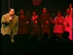 Fred Hammond | Glory to Glory