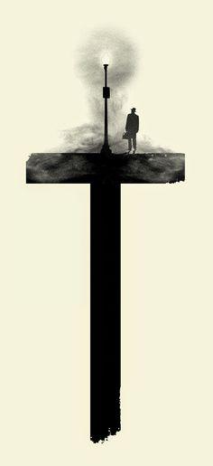 Exorcist - Javier Vera Lainez - ''The Cross'' ----