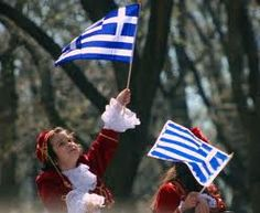October 28 - Ohi Day in Cyprus and Greece