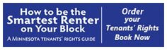 HOME Line  A nonprofit Minnesota statewide tenant advocacy organization