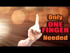 10 Classic Riffs! Only One Finger Needed! Beatles, Metallica, Blink 182, Green Day, James Bay, - YouTube