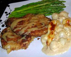 Recipe thin center cut pork chops