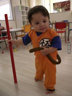 Oh my freaking sweet baby Jesus. I want a baby boy and this costume