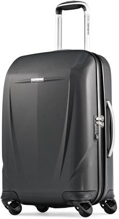 """CLOSEOUT! Samsonite Silhouette Sphere 22"""" Hardside Spinner Suitcase"""