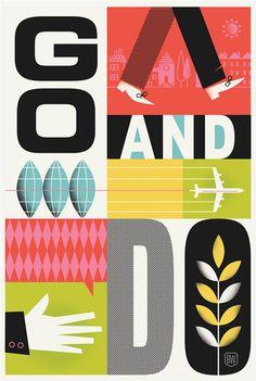 Illustrator: Brad Woodard