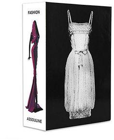 Slipcase Fashion/Set of 5 Memoirs