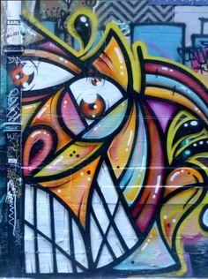 Caper, Melbourne Melbourne, Street Art, Abstract, Artwork, Summary, Work Of Art, Auguste Rodin Artwork, Artworks, Illustrators