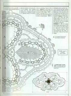 Decorative Crochet Magazine 71 - 12345 - Álbuns da web do Picasa