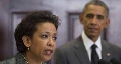 Loretta Lynch's 'global police force' an end run around Constitution, Senate