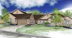 Home @ 6874 Lorien Woods with 3 bedrooms and 2.0 bathrooms for $285,750