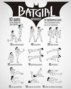 Yoga Fitness Flat Belly - maman super heros - muscu Bat Girl - There are many alternatives to get a flat stomach and among them are various yoga poses. Fitness Workouts, Yoga Fitness, Hero Workouts, Fitness Tips, Health Fitness, Fitness Women, Ab Workouts, Workout Exercises, Workout Ideas