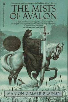 Mists of Avalon. I had to read it for an Arthurian Legends class and I was surprised how amazing the book was!
