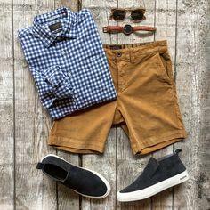 Weekend Wardrobe @byronandbarclay