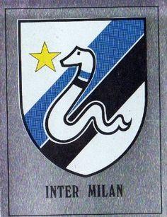 Inter Milan crest.