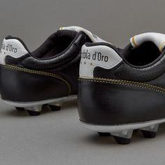 7ac660df0 Pantofola dOro Emidio Italia Vitello FG - Black White