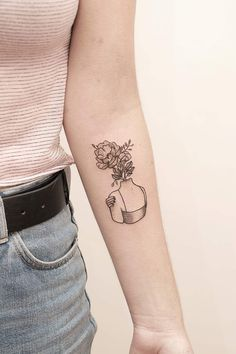 Tattoos for Men for My Daughter . Tattoos for Men for My Daughter . 148 Best Tattoos Images In 2020 Mini Tattoos, Tattoos Masculinas, Cancer Tattoos, Neue Tattoos, Forearm Tattoos, Flower Tattoos, Body Art Tattoos, Small Tattoos, Cool Tattoos
