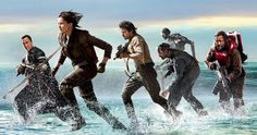 The latest footage and new banner art for Rogue One: A Star Wars Story get released and builds hope for the rebellion.
