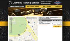 Diamond Parking - http://ebarah.com/diamond-parking/