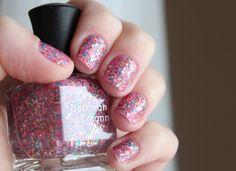 0514a789900 Deborah Lippmann - Candy Shop nail polish