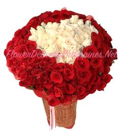 Find the best selection of giant flower bouquets at Flower Delivery Philippines. These giant bouquets are perfect for anniversaries, birthdays, inaugurations, weddings or simply to impress. Orange Roses, Pink Roses, 100 Roses, Ecuadorian Roses, Rose Basket, Online Flower Shop, Anniversary Flowers, Orchids Garden, Same Day Flower Delivery