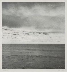 Gerhard Richter, Seestück 1