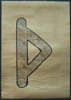 Rune: Thurisaz