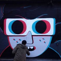 Something new from Muretz in London, UK #streetart #streetartnews @muretz