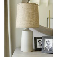 Ida Table Lamp in Table, Desk Lamps | Crate and Barrel